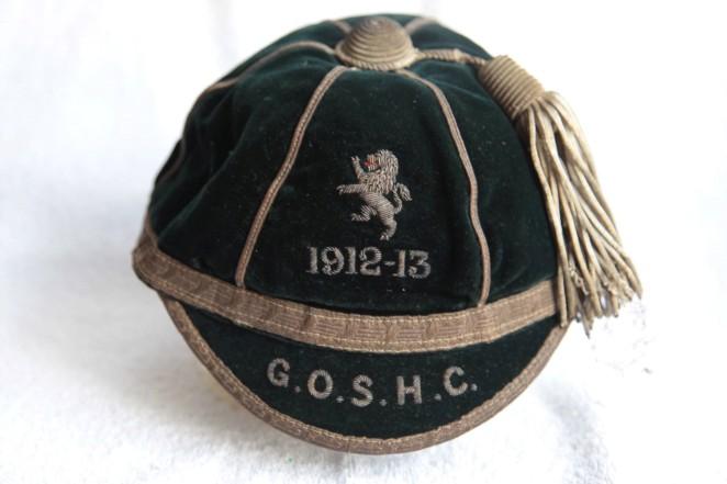 G.O.S Hockey Club 1912 - Ireland