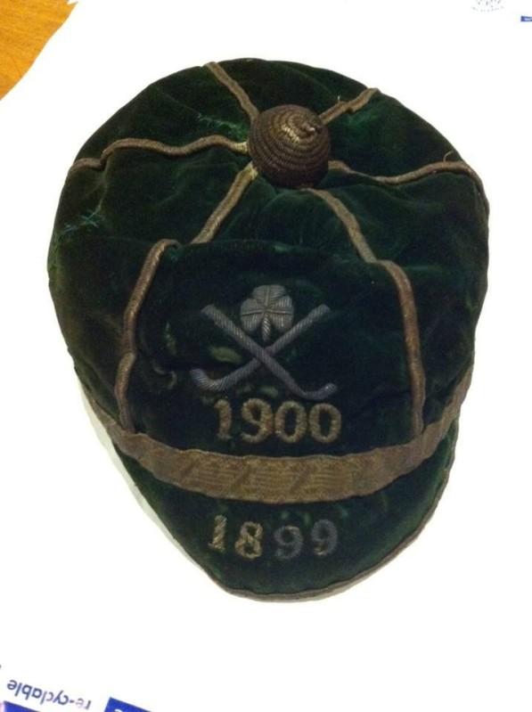 Ireland Mens Hockey 1899