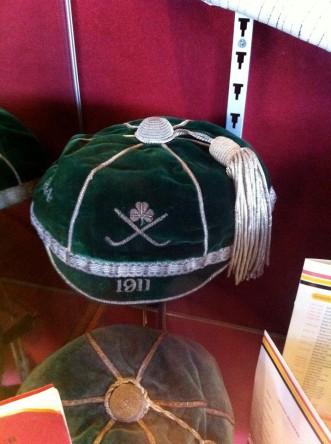 Ireland Mens Hockey 1911