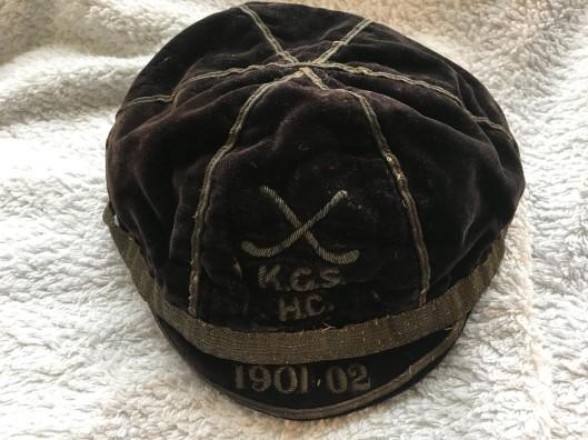 Kingstown Grammer School Hockey Club 1901