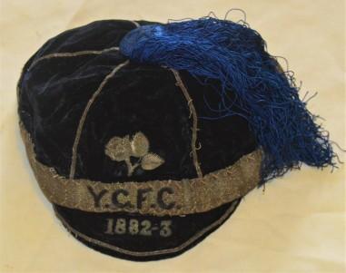 Yorkshire CFC 1882-83 - Wigglesworth