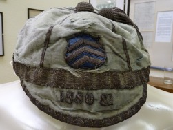 1880-81 Cardiff Rugby Cap (CRM228)
