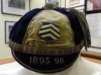 1895-96 Cardiff 2nd XV Cap(CRM83)