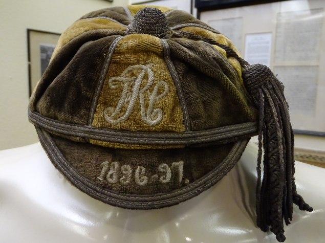 1896-97 Tinkers Favorites Roath RFC (CRM230)