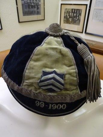 1899-1900 Cardiff 2nd XV (CRM15)