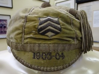 1903-04 Cardiff Rugby Cap (CRM225)