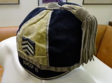 1907-08 Cardiff 2nd XV Cap - Side (CRM215)