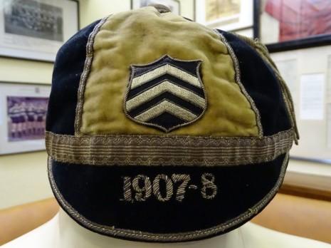 1907-08 Cardiff 2nd XV Cap(CRM82)