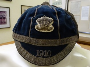 1910 Wales Rugby Cap (CRM53)
