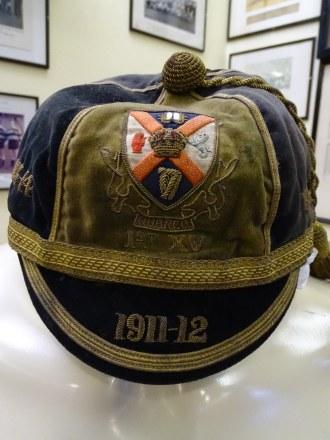 1911-14 Queens University Belfast (CRM242)