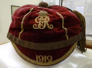 1919 British Army - Kings Cup (CRM217)