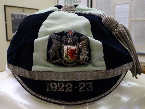 1922-1923 Cardiff 2nd XV Cap (CRM227)
