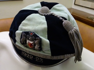 1922-1923 Cardiff 2nd XV Cap - Side (CRM227)
