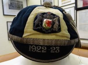 1922-23 Cardiff 2nd XV Cap (CRM122)