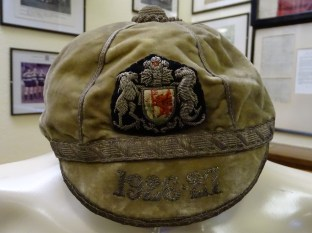 1926-27 Cardiff Rugby Cap(CRM119)