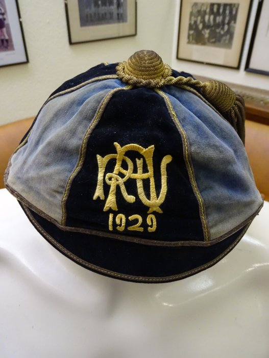1929 Auckland Rugby (CRM29)