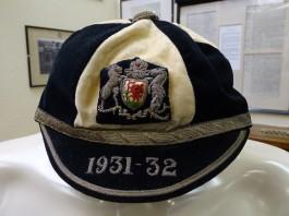 1931-32 Cardiff Cap (CRM97)