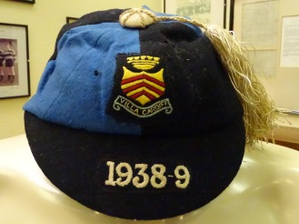 1938-39 Cardiff 2nds Cap(CRM214)