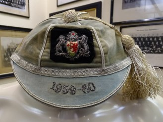 1959-1960 Cardiff Cap (CRM811)