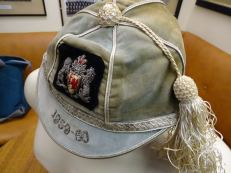1959-1960 Cardiff Cap - Side(CRM811)