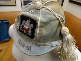 1959-1960 Cardiff Cap - Side(CRM811)