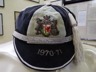 1970-1971 Cardiff Athletic XV Cap (CRM321)