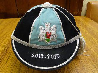 2014-2015 Cardiff Cap (CRM955)