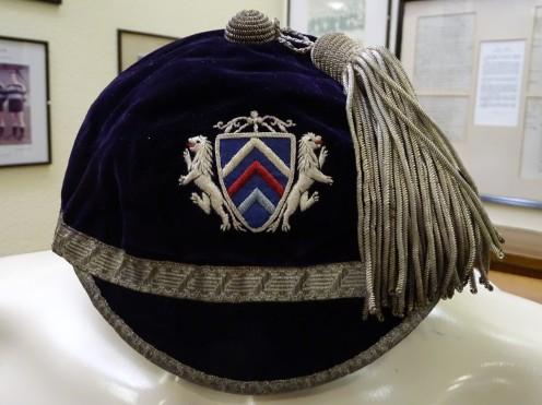 Glamorgan County Rugby Cap (CRM796)