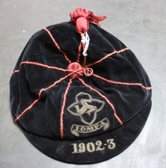 1902-3-isle-of-man football cap
