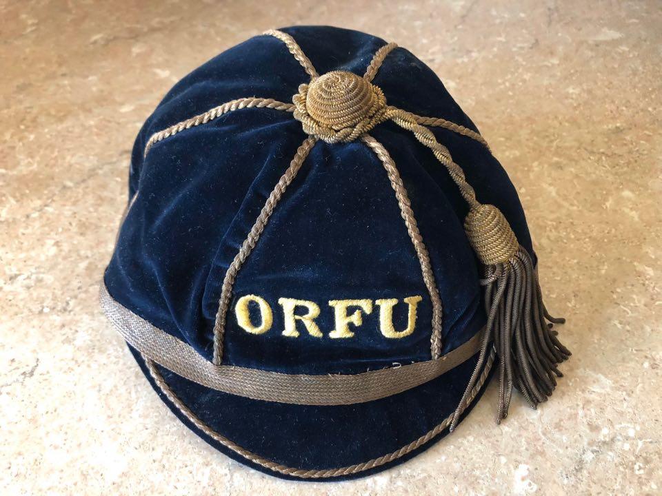 ORFU 1903